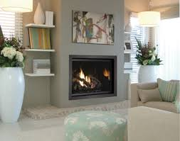 864 trv clean face gas fireplace