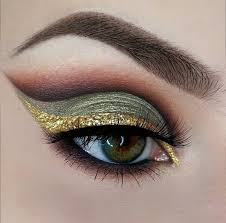 eyeshadow for green eyes the ultimate