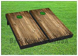 Cornhole Bag Toss Jameson Irish Whiskey Cornhole Wraps Vinyl Boards Decals Bag Toss Game Stickers Sporting Goods Cub Co Jp
