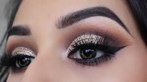 prom makeup tutorial monika zamudio