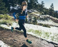 Interview With Hillary Allen: Keeping Life Balanced | Trail & Kale