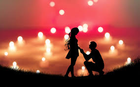 Best Love Proposal Message & Quotes in English