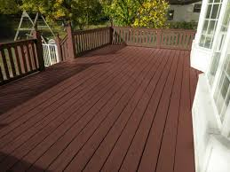 Deck And Fence Renewal Systems