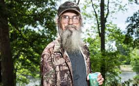 Duck Dynasty's Si Robertson Opens Up ...