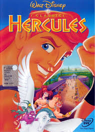 Hercules / Italian cast - CHARGUIGOU
