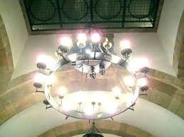 fans with lights chandelier light kit