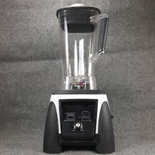 Máy xay sinh tố công nghiệp Blender 1052 2200W, Cối xay 2 lít cao cấp