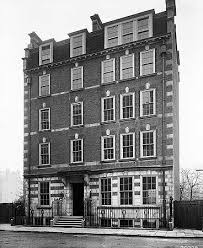 Ada Lewis Home For Working Girls, 31 Draycott Avenue, Chelsea ...