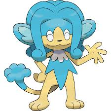 Simipour (Pokémon) - Bulbapedia, the community-driven Pokémon ...