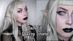 night elf makeup tutorial saubhaya makeup