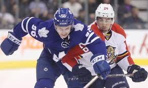 Ex-Leaf Byron Froese getting another second chance with Lightning   The Star