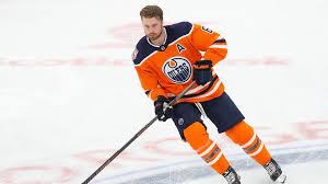 Edmonton Oilers' Adam Larsson lands on LTIR after reportedly ...