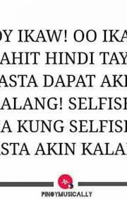 love quotes tagalog jhonalin wattpad