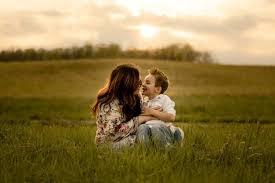 Mommy & Me, motherhood, childhood, child, sunset Abigail Brier Photography  NC Photographer | Photography, Couple photos, Motherhood