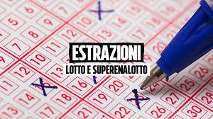 Estrazioni Lotto e SuperEnalotto del 16 maggio 2020