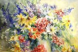 Art pictures - Artist Penny Ward