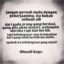 ▷ filosofi kp filosofi quotes quotes