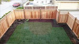Menards Wood Fence Pickets Fencing At Menards 1 Ing X 4 In Cedar Home Depot Insured By Ross Fencing At Menards The Best Inspiration