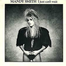 "Mandy Smith I Just Can't Wait 7"" vinyl single record UK PWL1 PWL 1987 | eBay"