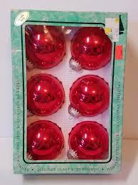 xmas tree ball ornaments baubles