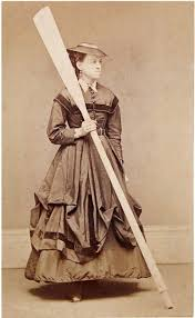 In Your Face Women: Ida Lewis