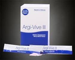 argi vive iii healthline daily