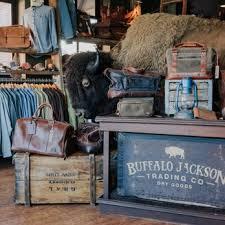 buffalo jackson trading company 47