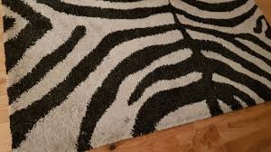carpet you would never want to step on