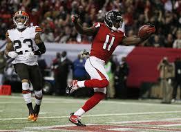 Julio Jones Atlanta Falcons Ppt Pg Calvin Johnson Photo ...