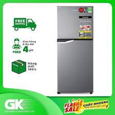 Tủ lạnh Panasonic Inverter 167 lít NR-BA189PPVN Mới 2020