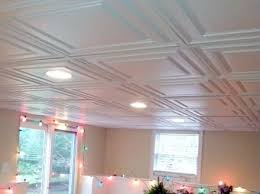 stratford ceiling panels dropped