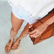 shoes las summer sandals womens