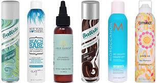 best dry shoo for oily hair top 7