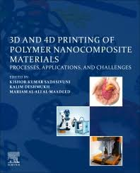 polymer nanocomposite materials
