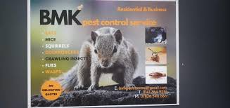 BMK Pest Control Services - Home | Facebook
