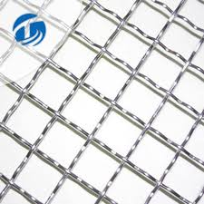 China Crimped Wire Fence China Crimped Wire Fence Manufacturers And Suppliers On Alibaba Com