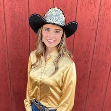 Royalty - Asotin Country Fair and Hells Canyon Rodeo