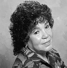 GERALDINE SMITH - Obituary