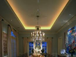 indirect lighting fixtures phantom cove