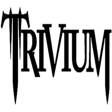 Amazon Com Trivium Rock Band Printed Decal Sticker 5 Sticker For Cars Windows Notebooks Lockers Etc Automotive