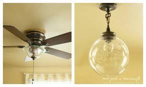 ceiling fans vs light fixtures stacy