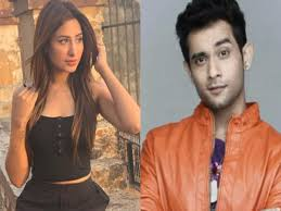 Bigg Boss 13: Did you know Mahira Sharma dated this actor from Kaho Naa...  Pyaar Hai? - entertainment