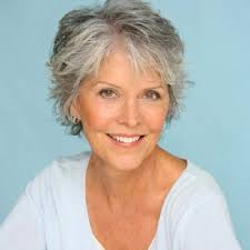 50 hairstyles for women over 60 for
