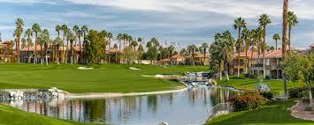 resort villas near palm springs