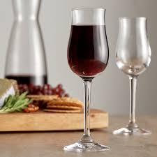 3 75 oz port wine glass