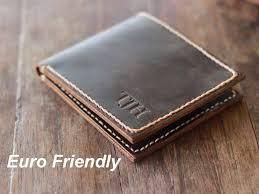 personalized gifts for him wallet the