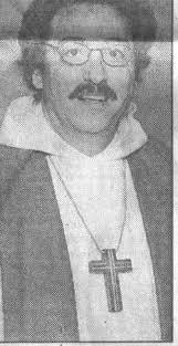 Rev James Arthur Jacobson (1950-2007) - Find A Grave Memorial