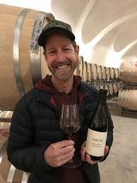 Interview with Justin Smith of Saxum Vineyards | The JetSetting Fashionista