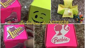 Tarjeta De Invitacion Facil O Caja De Regalo Emoji Soy Luna