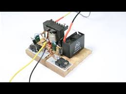 high electric trap mouse at home easy